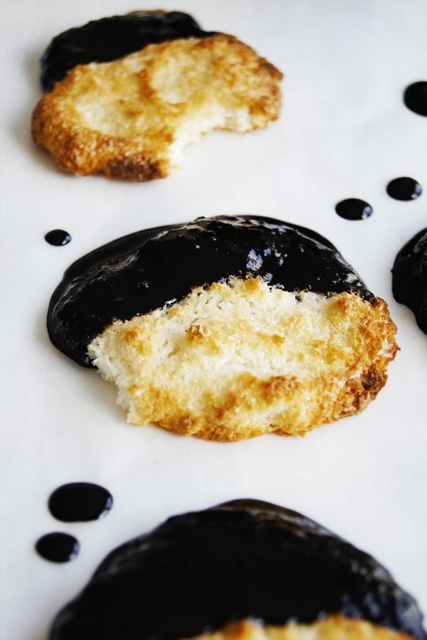 Tanie i pyszne wegańskie kokosanki (4 składniki)
